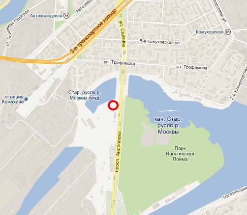 Карты-Google