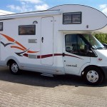 Eura Mobil Profila 660 HB