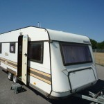 Knaus Azur 560