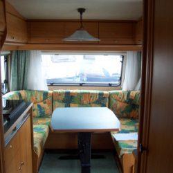 Weippert Touring 535