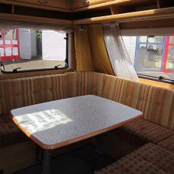 Dethleffs Camper 510 V