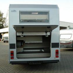 Bimobil LB 355