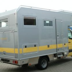 Bimobil LB 365