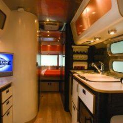 Airstream 684 Europamodell