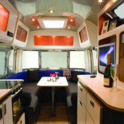 Airstream 532 Europamodell