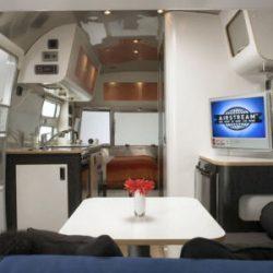 Airstream 534 Europamodell