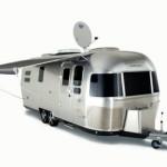 Airstream 684 Serie 2 Europamodell