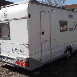 Knaus Eurostar 510 TL