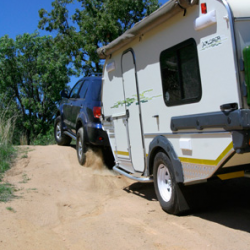Jurgens safari Xplorer