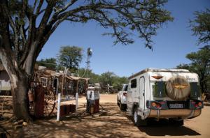 Jurgens safari Xcape
