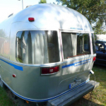 Airstream Sovereign 21