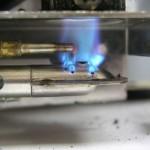 Как работает холодильник от газа в доме на колесах?