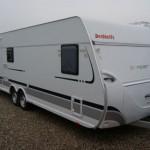 Dethleffs Camper 700 MK
