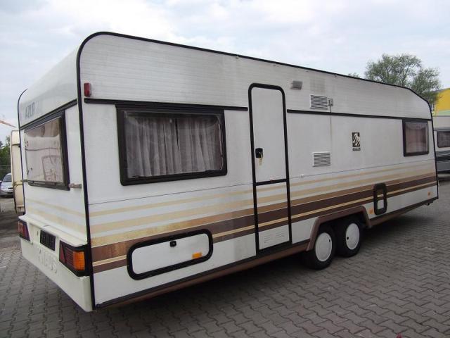 Knaus Azur 620