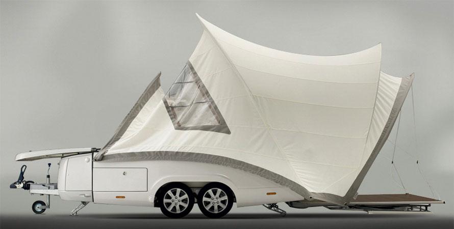 Opera camper