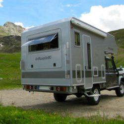 Bimobil Husky 235 4x4