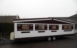 Hobby Landhaus 770