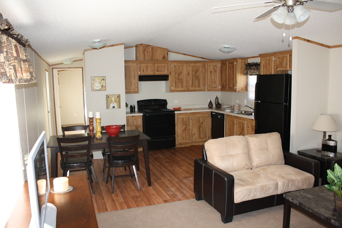 30 Popular Mobile Home Interior
