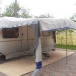 Тент-палатка 480 1