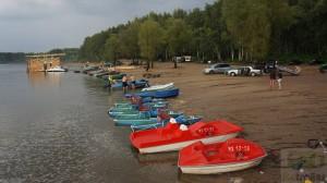 """Поездка в охотничье-рыболовецкое хозяйство """"Москворечье"""""""