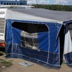 Тент-палатки под заказ. Любые размеры