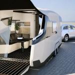 Caravisio — караван будущего