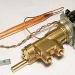 Сильфоный термостат для Truma 3002/3004 и 5002/5004 1