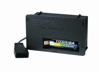 Блок электроподжига Truma