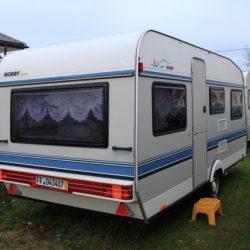 Hobby Classic 455