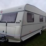 Burstner Scala 530 TL