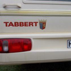 Tabbert Comtesse 560