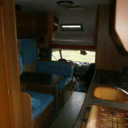 Mobilvetta Skipper 62