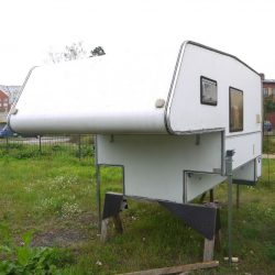 Жилой модуль Polar