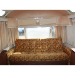 Airstream Sovereign 28