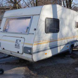 Knaus 530 TK
