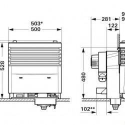 Truma S 3004 1