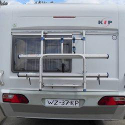 Kip Grey Line 50 TDB