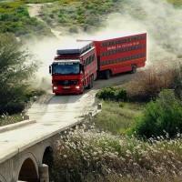 Rotel Tours — путешествия в отеле на колесах