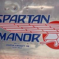 Короткая история компании Spartan Trailercoach
