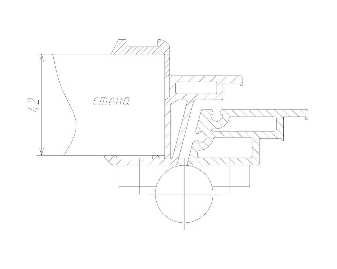 Производство окон для кемперов