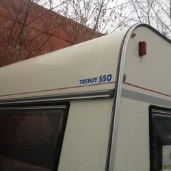 Cabby Trendy 550
