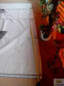 Тент-палатка 400 1