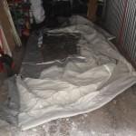 Зимняя тент-палатка Dorema 1606 1