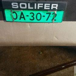 Solifer Arctic 450