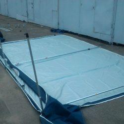 Тент-палатка 885 1