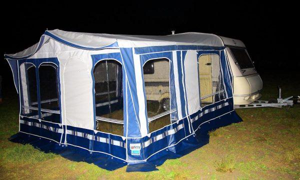 Тент-палатка 720