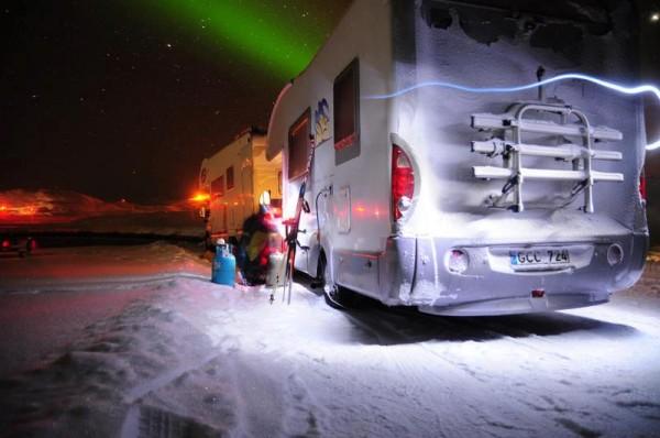 Knaus Sun Traveller 600 7