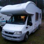 Knaus Sun Traveller 600