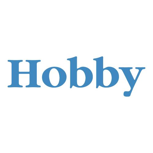 Логотип Hobby