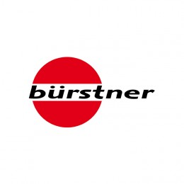 Логотип Burstner